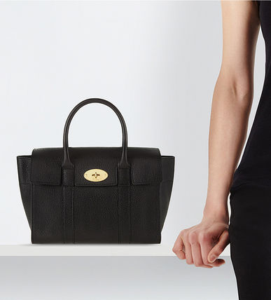 Mulberry トートバッグ 【国内発送】Mulberry/Bayswaterスモールトート【関税・送料込】(19)