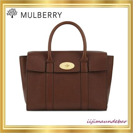 Mulberry トートバッグ 【国内発送】Mulberry/Bayswaterスモールトート【関税・送料込】(8)