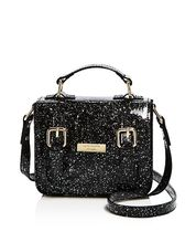 kate spade★Girls' Glitter Scout クロスボディバッグ 4色