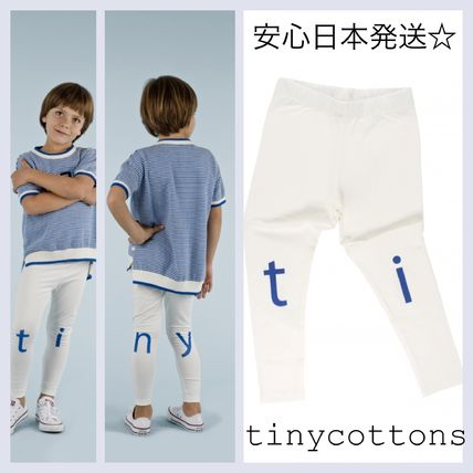2017SS☆安心日本発送☆tinycottons tーiーnーyパンツ