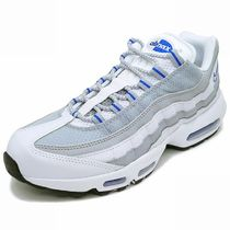 【Nike】AIR MAX 95 ESSENTIAL ★ホワイト×グレー 749766-104