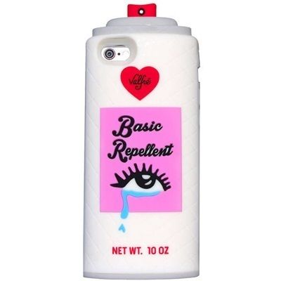 Valfre iPhone・スマホケース 即納★国内発【VALFRE】BASIC REPELLENT 3D IPHONE CASE