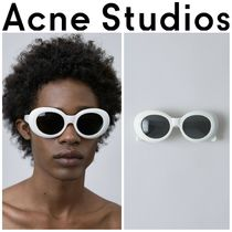 【Wiz Khalifa愛用】☆海外限定☆Acne Mustang Sunglasses