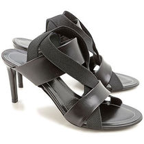 Leather Sandal サンダル
