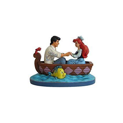 Wdcc Ariel and Eric Prince figure