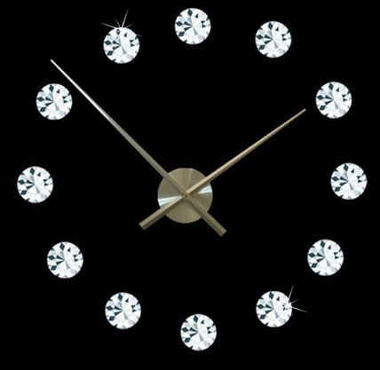 Designers walk rock wall clock 160 stylish products