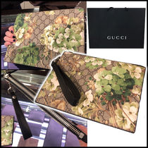 SALE!!【国内発送】GUCCI GGブルームス クラッチバッグ