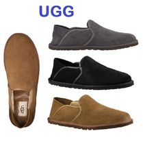 セール!UGG Men's Cooke Slippers メンズ