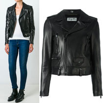 17SS WSL1031 L01 CLASSIC MOTORCYCLE JACKET