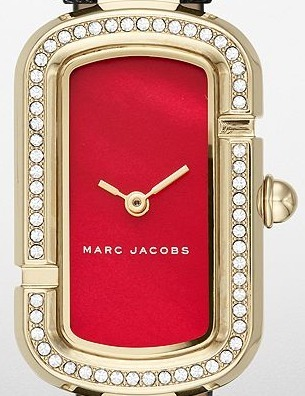 SALE! 国内定価以下 ★Marc Jacobs The Jacobs 31 Gold 時計★