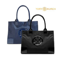 [TORY BURCH] NYLON 50009813 MINI ELLA TOTE トートバッグ