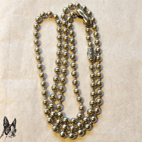 ★★★Cody Sanderson★★★ Chain Neckless 24""