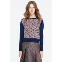 セール! DVF Orla Sweater