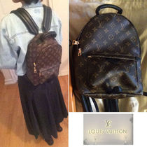 Louis Vuitton*モノグラム リュック*Backpack PM