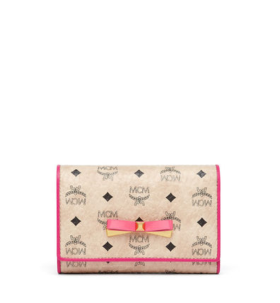 MCM Eagle EMS free shipping in wallet