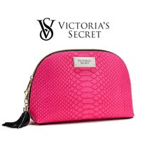 NEW! ラージサイズ ★ Beauty Bag ★ Victoria's Secret