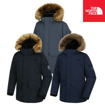 ★THE NORTH FACE 正規品★EMS無料発送★ MCMURDO DOWN PARKA