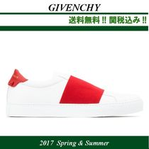 2017SS関税込,GIVENCHY(ジバンシィ)Skate Elastic sneakers