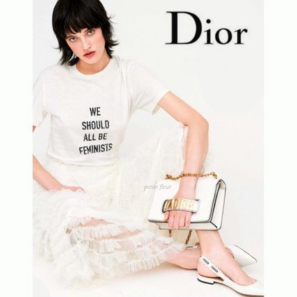 * Dior * magazines published /J'ADIOR WALLET ON CHAIN clutch
