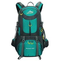 TOPKing Hiking Backpack Camping Travel Outdoor 50L Nylon