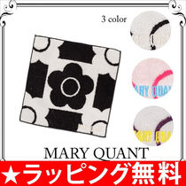 MARY QUANT(マリークヮント) ハンカチ マリクワ マリークワント ハンカチ maryq0397