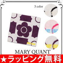 MARY QUANT(マリークヮント) ハンカチ マリクワ マリークワント ハンカチ maryq0398