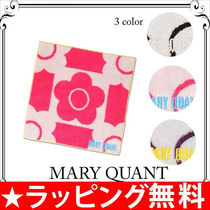 MARY QUANT(マリークヮント) ハンカチ マリクワ マリークワント ハンカチ maryq0399