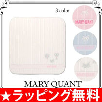 MARY QUANT(マリークヮント) ハンカチ マリクワ マリークワント ハンカチ maryq0400