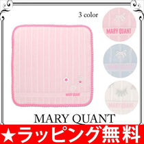 MARY QUANT(マリークヮント) ハンカチ マリクワ マリークワント ハンカチ maryq0401