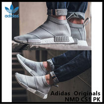 【adidas Originals】 NMD CS1 PRIMEKNIT S32191