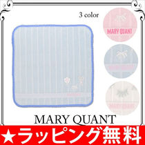 MARY QUANT(マリークヮント) ハンカチ マリクワ マリークワント ハンカチ maryq0402
