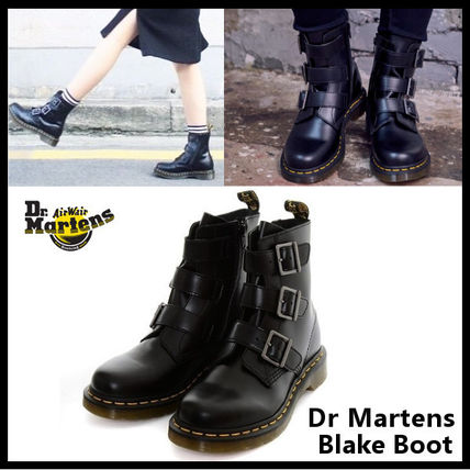 Dr.Martens BLAKE BUCKLE BOOT 13665001