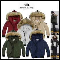【THE NORTH FACE】MERIDEN DOWN JACKET NYJ1DH93 5色