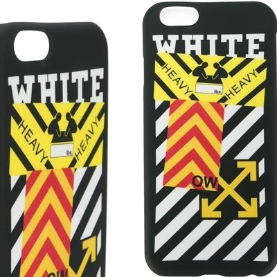 Diagonal Sticker iPhone 6 case 大人気モデル