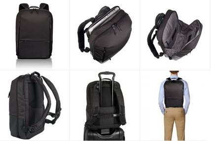 d9bc8e7e74 ... TUMI バックパック・リュック  送料込 Tumi ☆ 798641 Tahoe Butler Backpack(