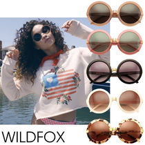 ローラ愛用♪ WILDFOX - MALIBU SUNGLASSES