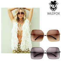 ローラ愛用♪ WILDFOX - FONTAINE SUNGLASSES