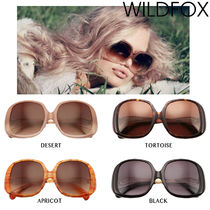 ローラ愛用♪ WILDFOX - LIZ SUNGLASSES