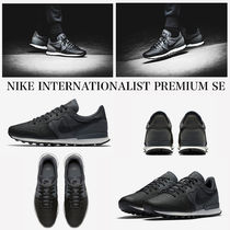 最新!限定品!送料関税込☆NIKE INTERNATIONALIST PREMIUM SE☆
