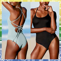 ★Victoria's secret★セール!Lace-up Back One-Piece♪