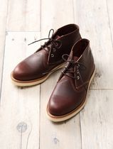 RED WING(レッドウィング) ブーツ WORK CHUCCA / ワーク チャッカ 3141