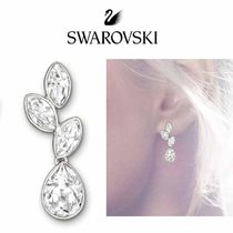 SWAROVSKI★クリスタル・ピアス Tranquility Pierced Earrings