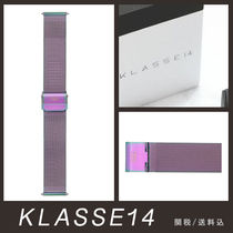【KLASSE14】VOLARE RAINBOW MESH BAND/42mm☆送税込♪国内発
