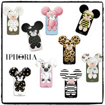 ベルリン発 ☆IPHORIA☆ iphone case 6/ 6s 【Teddyシリーズ】