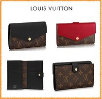 【2017SS 追跡あり】Louis Vuitton☆PALLAS COMPACT