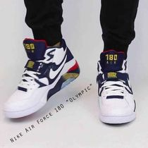 "AIR FORCE 180 ""OLYMPIC"" USA オリンピック"
