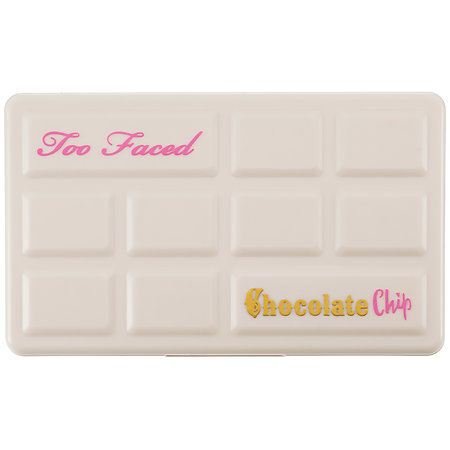 Too Faced☆限定(White Chocolate Chip Palette)
