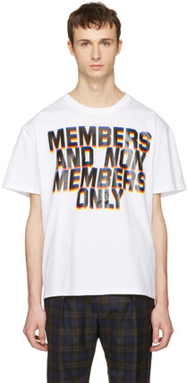 'Members And Non Members' T-Shirt Tシャツ