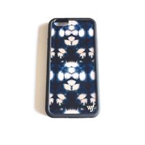 ☆Wildflower☆ iPhone6/6sケース タイダイ柄