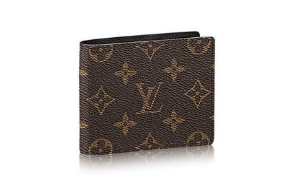 Louis Vuitton 折りたたみ財布 PINCE WALLET ルイヴィトン パンス ウォレット 国内発送(2)